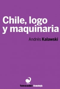 Chile, Logo y Maquinaria