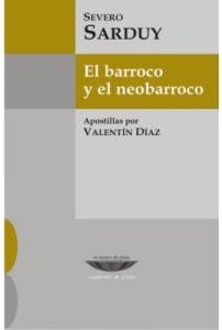 El barroco y el neobarroco