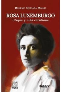 Rosa Luxemburgo.