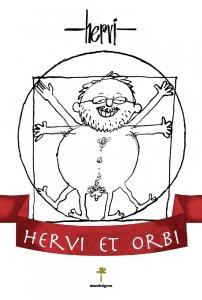 Hervi et orbi