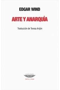 Arte y anarquía