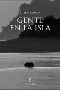 Gente en la isla