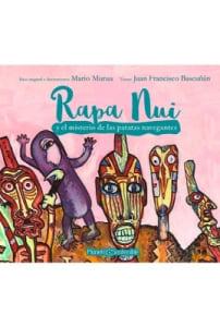 Rapa Nui y el misterio de las patatas navegantes