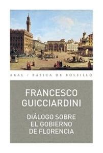 Diálogo sobre el gobierno de Florencia