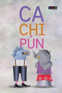 CA- CHI- PÚN.