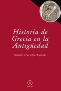 Historia de Grecia en la Antigüedad