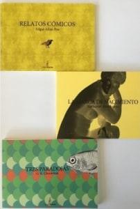 PACK CLÁSICOS DE BOLSILLO #4