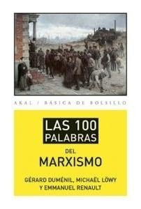Las 100 palabras del marxismo