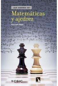 Matemáticas y ajedrez