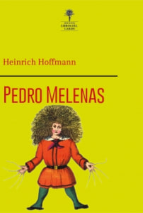 Pedro melenas