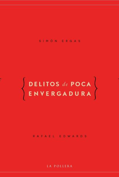 Resultado de imagen para DELITOS DE POCA ENVERGADURA