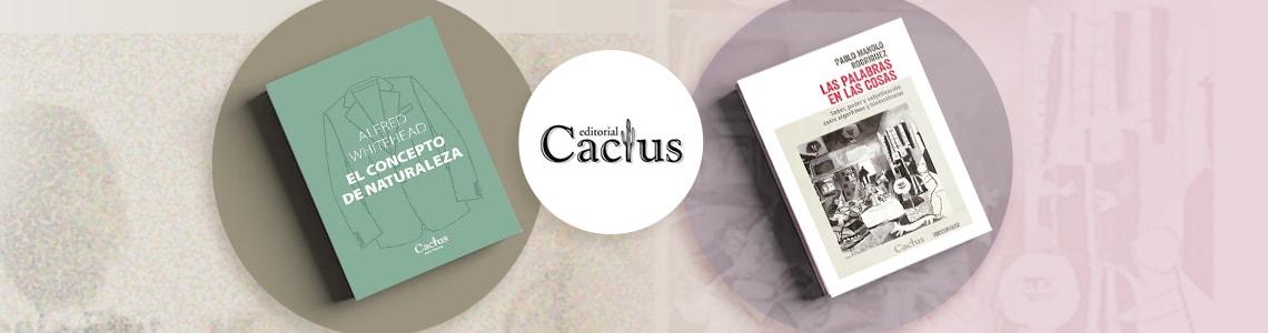 Editorial cactus