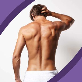 Lipoescultura abdomen y espalda