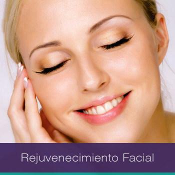 Rejuvenecimiento facial - Botox una zona pequeña