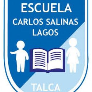 Emblema Escuela Carlos Salinas Lagos