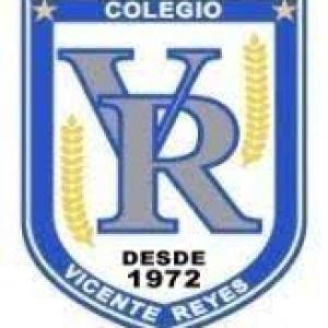 Emblema Escuela Básica Vicente Reyes Palazuelos