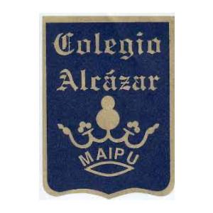 Emblema Colegio Alcázar
