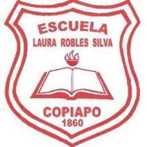 Emblema Escuela Laura Robles Silva