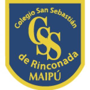 Emblema Colegio San Sebastián de la Rinconada
