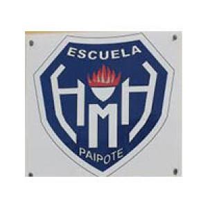 Emblema Escuela Hernán Márquez Huerta
