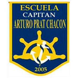 Emblema Escuela Capitán Arturo Prat Chacón