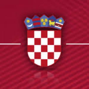 Emblema República de Croacia