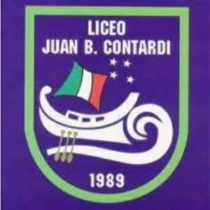 Emblema Liceo Juan Bautista Contardi