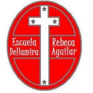 Emblema Escuela Dellamira Rebeca Aguilar