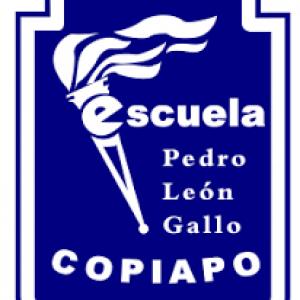 Emblema Escuela Pedro León Gallo