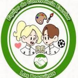Emblema Colegio Los Bosquinos