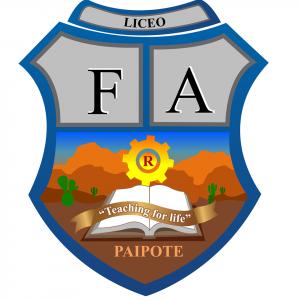 Emblema Liceo Fernando Ariztía Ruiz