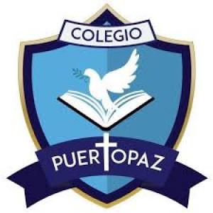 Emblema Colegio Puertopaz