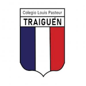 Emblema Colegio Bicentenario Louis Pasteur