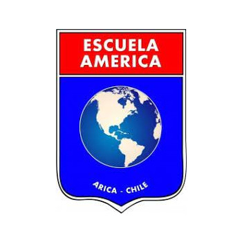 Emblema Escuela América