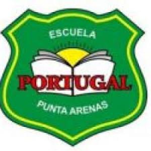 Emblema Escuela Portugal