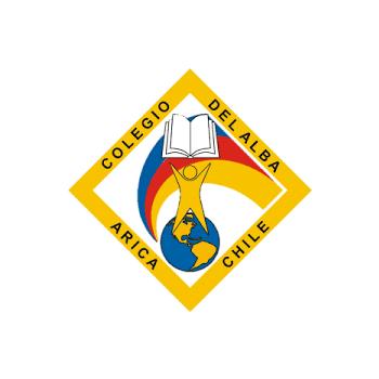 Emblema Colegio del Alba