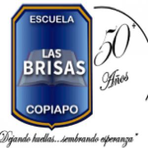 Emblema Escuela Artística Las Brisas