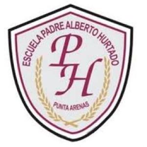 Emblema Escuela Padre Alberto Hurtado