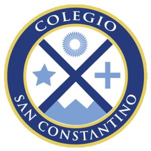 Emblema Colegio San Constantino