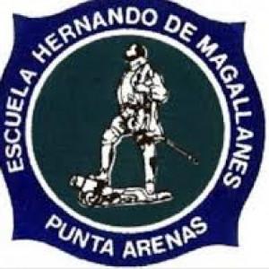 Emblema Escuela Hernando de Magallanes