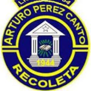Emblema Liceo Héroe Arturo Pérez Canto