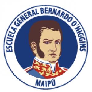 Emblema Escuela Básica General Bernardo O'Higgins