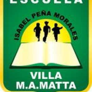 Emblema Escuela Isabel Pena Morales