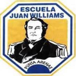 Emblema Escuela Juan Williams