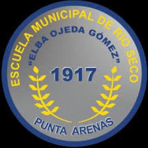 Emblema Escuela Elba Ojeda Gomez