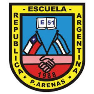 Emblema Escuela República Argentina