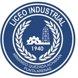 Emblema Liceo Industrial Armando Quezada Acharan