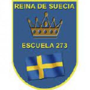 Emblema Escuela Basica Reina de Suecia