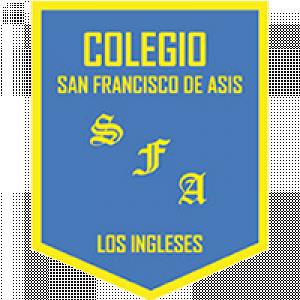 Emblema Colegio San Francisco De Asis
