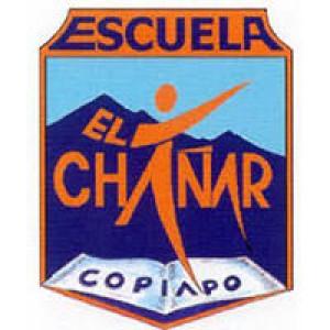 Emblema Escuela El Chañar